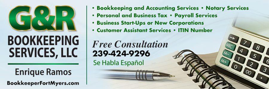 Enrique Bookkeeper
